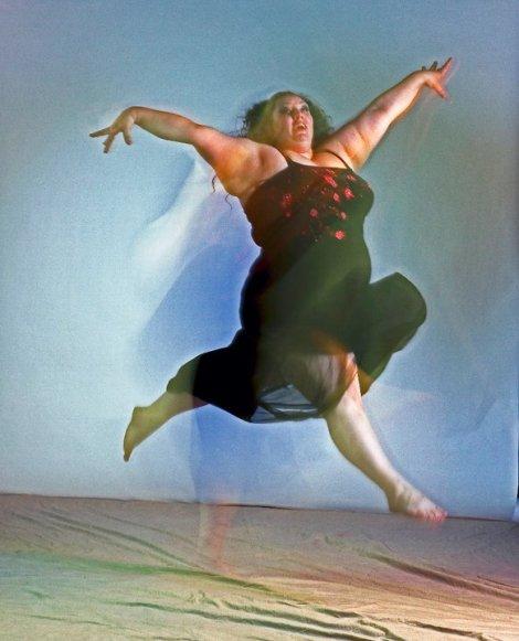 Fat Ballerinas 18