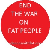 End the war on fat people