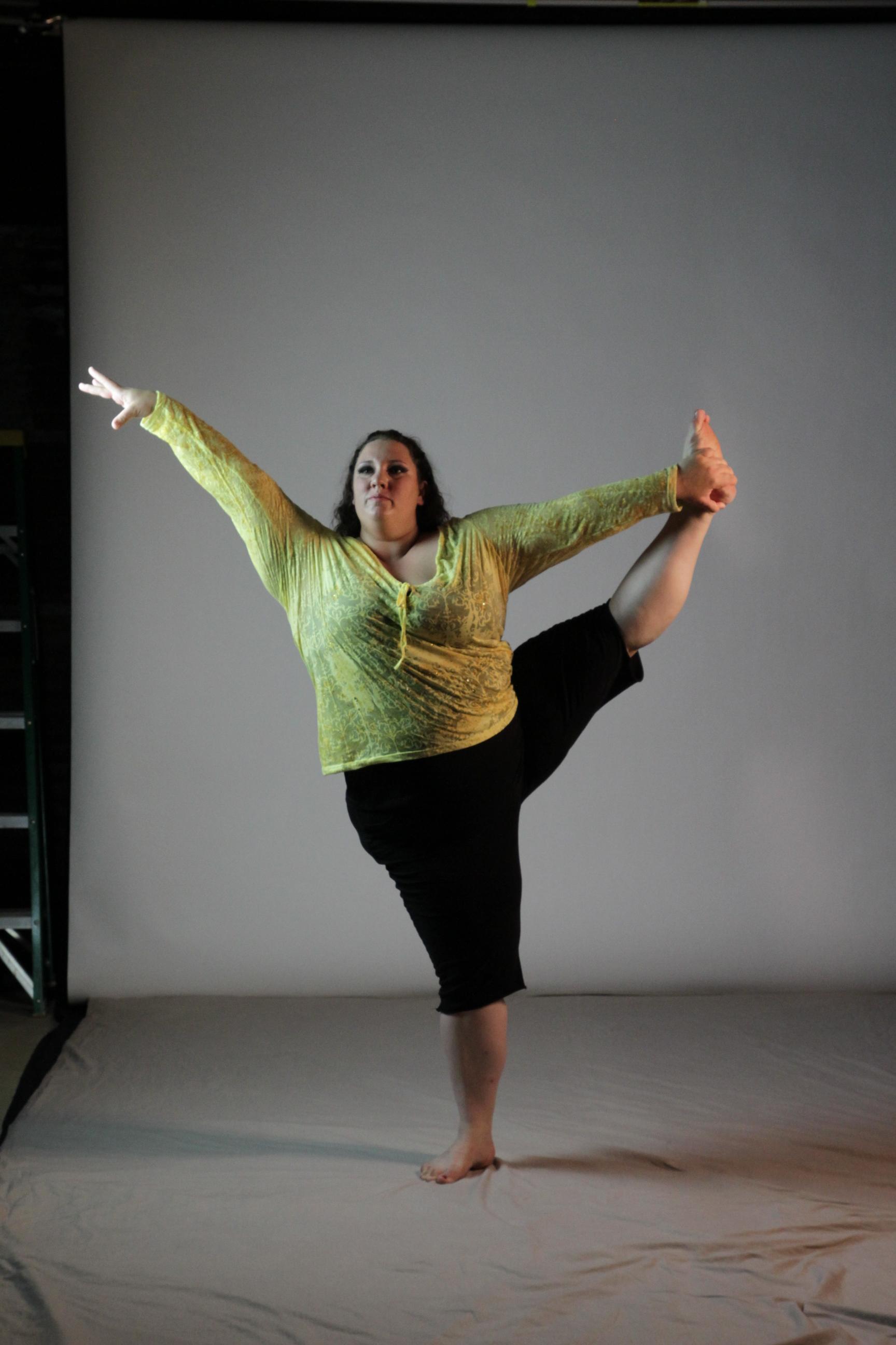 Fat Ballet 33