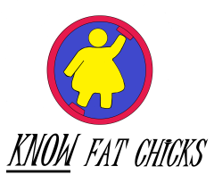know fat chicks