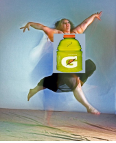 Gatorade Body
