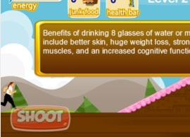 Screen Shot Water Benefits