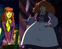 Daphne Scooby-Doo