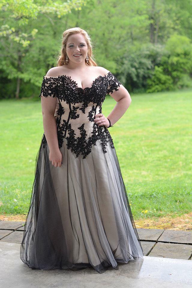 Tumblr Fat Girls Prom Dresses