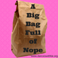 A Big Bag Full of Nope (1)