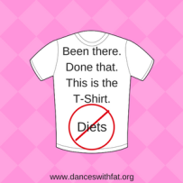 No Diet t-shirt (2)