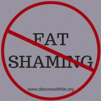No Fat Shaming