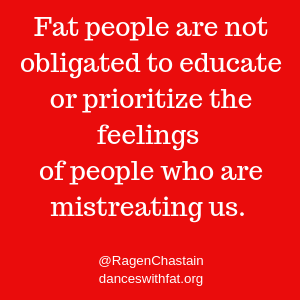 Fat People Not Obligated (1)