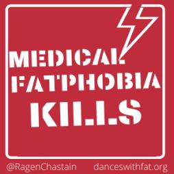 medical fatphobia kills